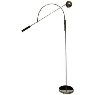 Orbiter Lamp by Robert Sonneman