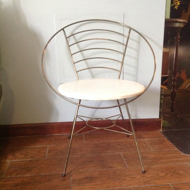Mid-Century Modern Salterini Style Chair - Image 2 of 8