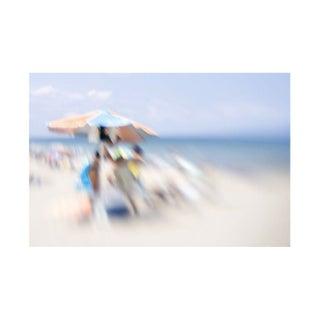 "Cheryl Maeder ""Beach Series Xiii"" Art Photograph"