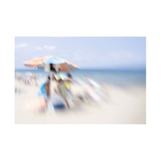 "Cheryl Maeder ""Beach Series Xiii"" Art Photograph"