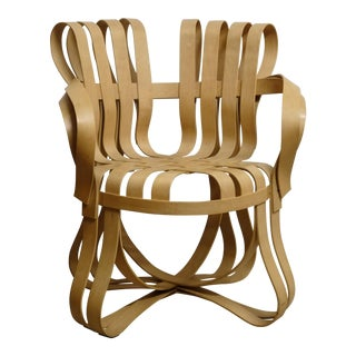 Gehry Cross Check Armchair