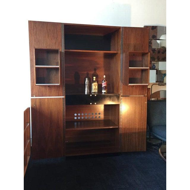 Glenn of California Stereo Cabinet - Image 4 of 5