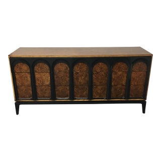 Mid-Century Thomasville 9-Drawer Sideboard