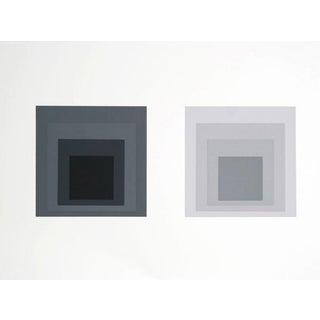 "Josef Albers ""Portfolio 1, Folder 23, Image 1"" Print"