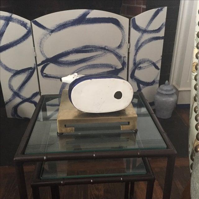 Fitz & Floyd Staffordshire Ceramic Dalmatian Dog - Image 9 of 10