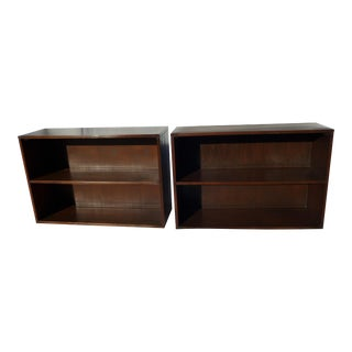 Mid-Century Paul McCobb Shelving Units - Pair