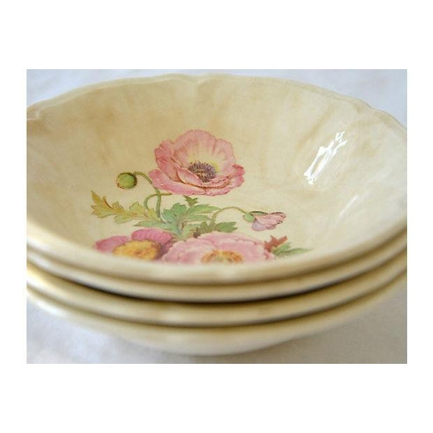 Ranencula Appetizer Bowls - Set of 4 - Image 2 of 5