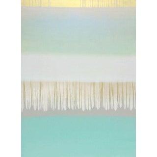 'Salt' Abstract Modern Painting