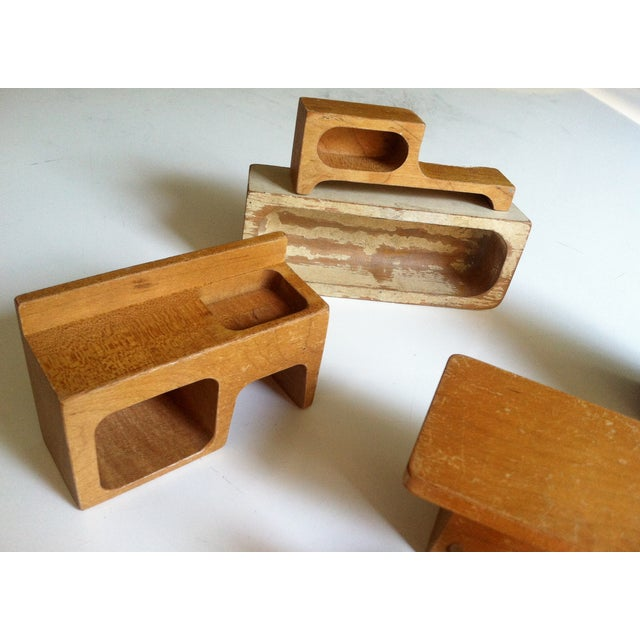 Creative Playthings Eames Era Furniture Toys - Image 5 of 6