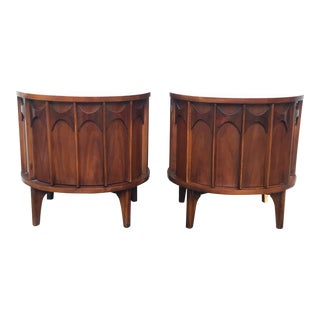 Kent Coffey Mid-Century Nightstands - A Pair