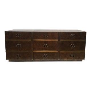 Heritage Tortoiseshell Dresser