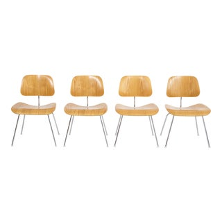 Set of DCM Chairs