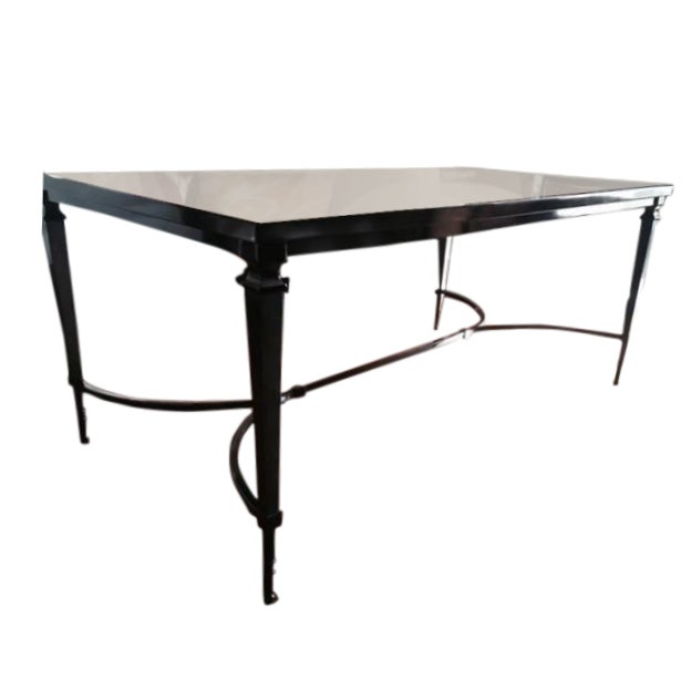 Williams Sonoma Home Cosmopolitan Coffee Table Chairish