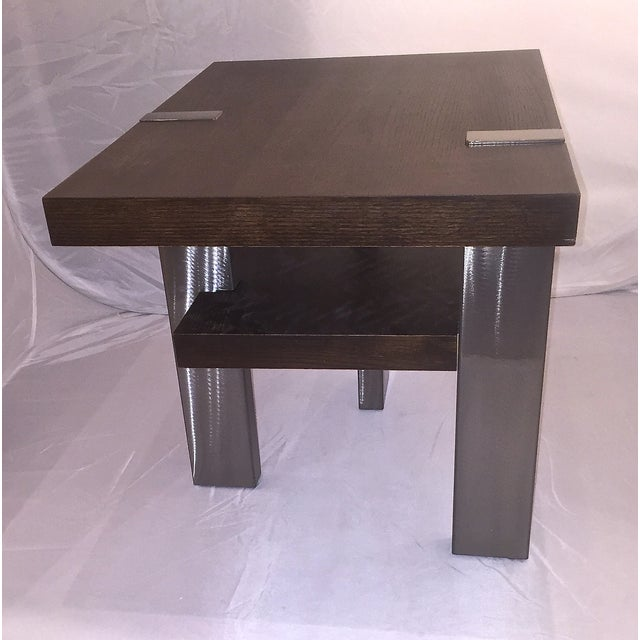 Mid-Century Occasional Table - Image 2 of 6