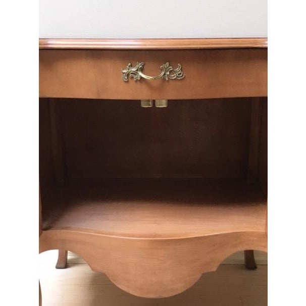 French Country-Style Commode / Nightstand / Occasional Piece - Early 1960's - Image 2 of 4