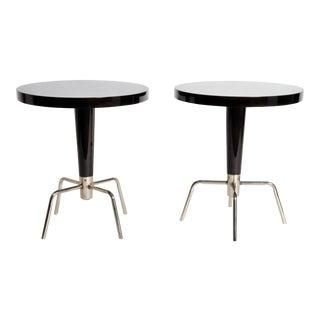 Italian Style Round Table