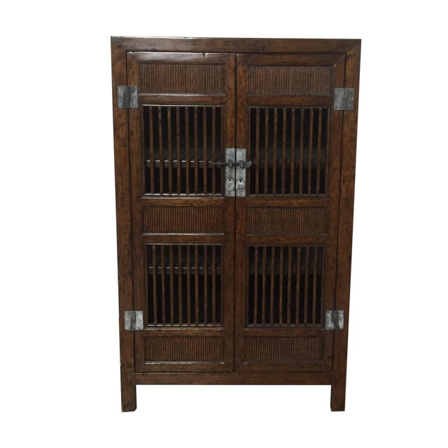 Asian Inspired Chest - Image 1 of 8
