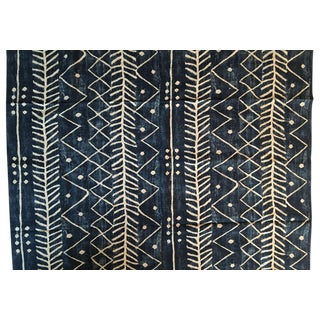 Ralph Lauren Galapagos Lapis Fabric - 2 Yards