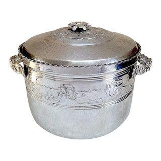 Nautical Ice Bucket
