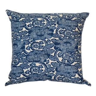Ralph Lauren Floral Augustine Linen Pillow