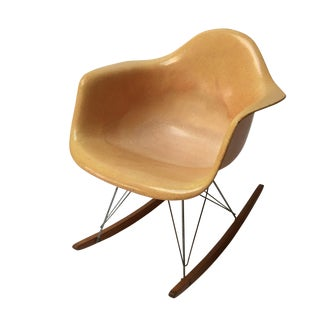 Vintage Eames RAR for Herman Miller