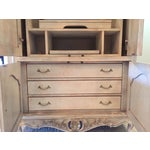 Image of Century Furniture French Armoire