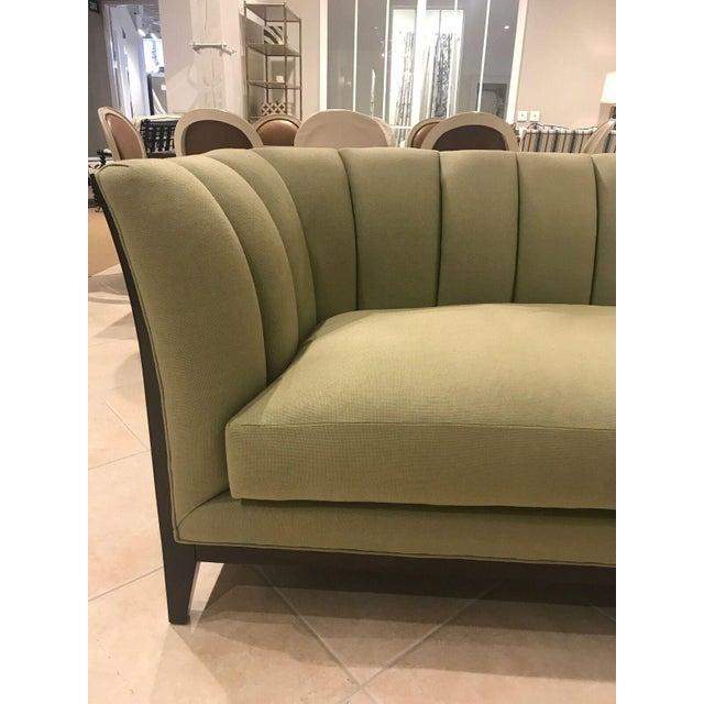 Hickory Chair Zachary Sofa - Image 6 of 7