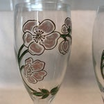 Image of Perrier Jouet Champagne Flutes- A Pair
