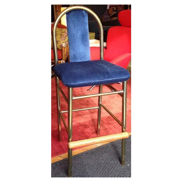 Vintage Amp Used Bar Stools Chairish