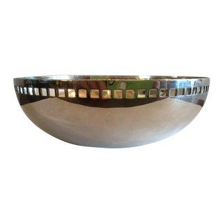 Swid Powell Bowl by Richard Meier