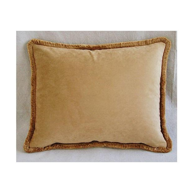 Designer Braemore Mythical Griffin Pillows - Pair - Image 6 of 8