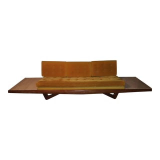 Adrian Pearsall Tabletop Sofa