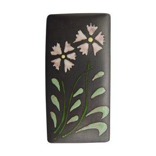 Enameled Copper Card Box