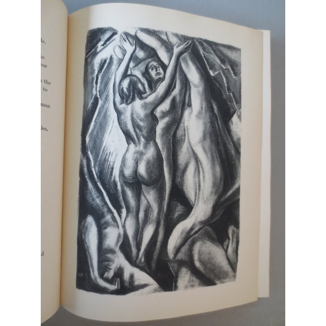 Leaves of Grass Book by Walt Whitman - Image 7 of 7