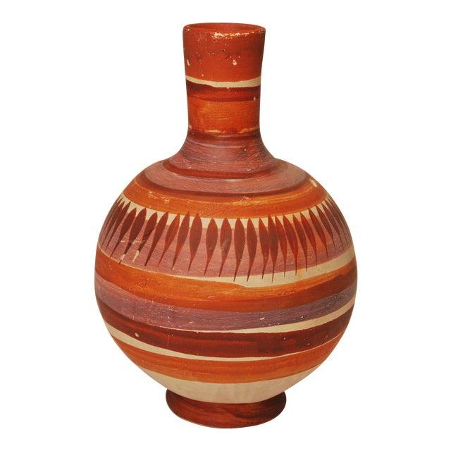 Native American Navajo Vase - Image 1 of 11