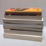 Image of Stack of Art Textbooks - Set of 7