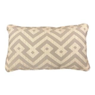 Geometric Neck Pillow