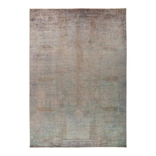 """Vibrance Hand Knotted Area Rug - 9' 8"""" X 13' 9"""""""