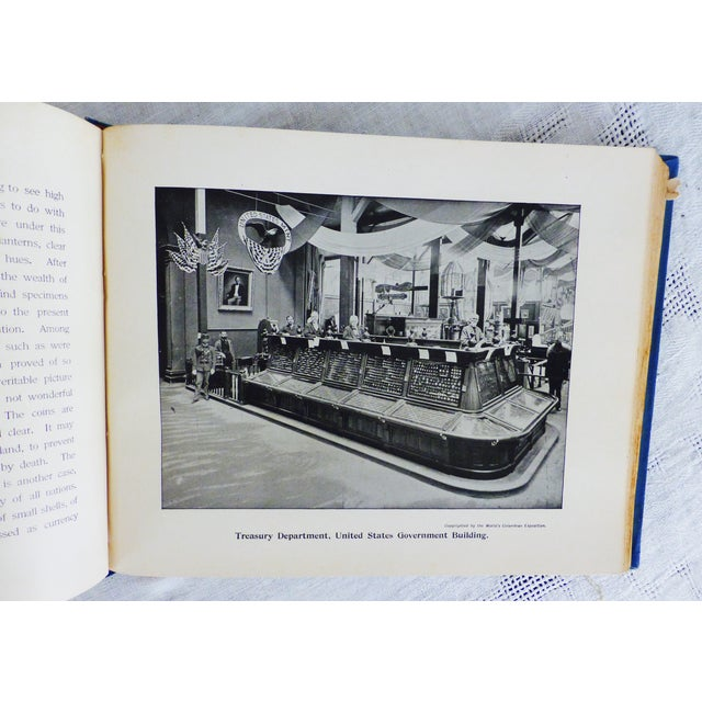Shepp's World Fair Photographed, 1893 - Image 11 of 11