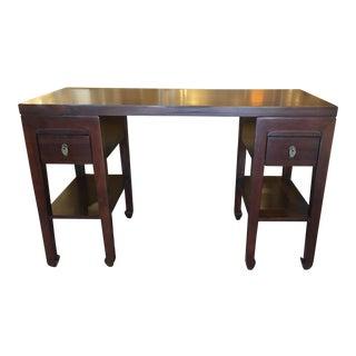 Maria Yee for Gumps San Francisco Ming Desk