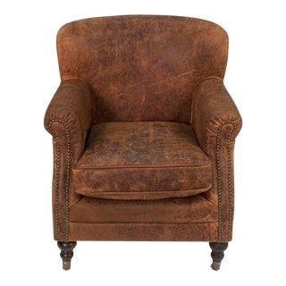 Sarreid Ltd. Putnam Arm Chair