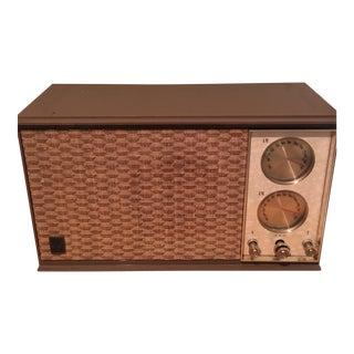 Vintage GE Retro Radio