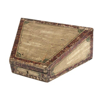 Traveling Desk Box