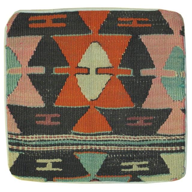 Image of Vintage Kilim Pillowcase