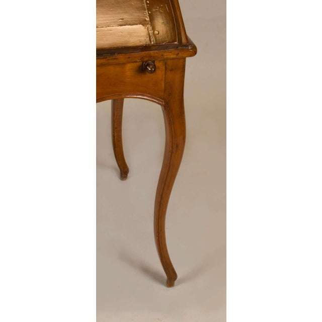 Circa 1825 French Slant Front Writing Desk - Image 5 of 7