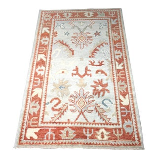 "Bellwether Rugs Vintage Turkish Rug - 2'6"" x 4'4"""