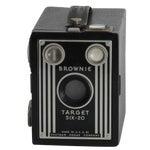 Image of Brownie Target Six-20