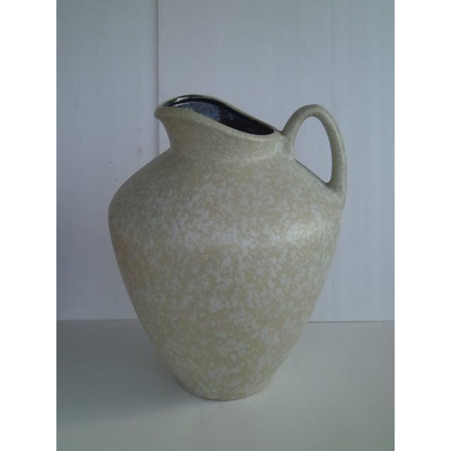 Large Mid-Century 1940's Jardiniere Pottery - Image 2 of 8