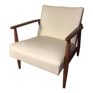 Baumritter Mid-Century Modern Lounge Chair