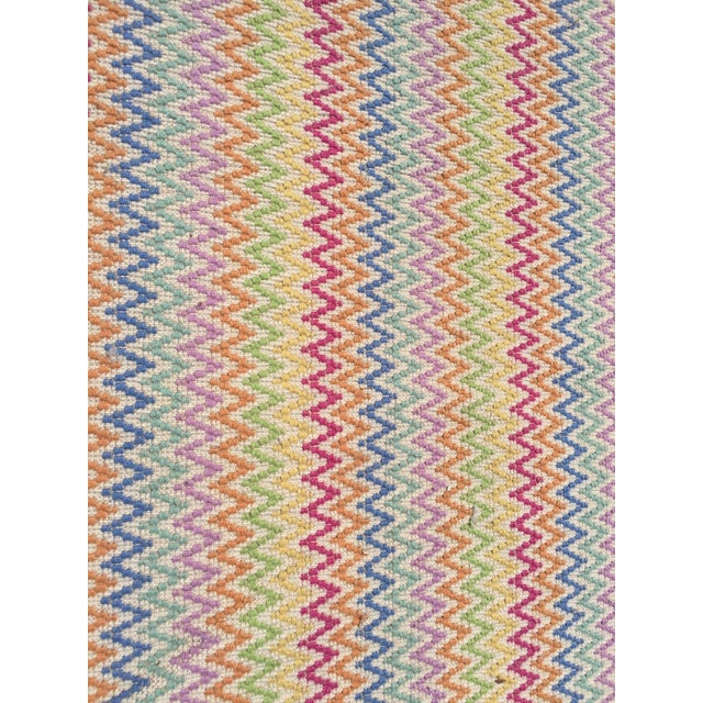 "Missoni Enrico Area Rug - 12'11"" X 13'1"" - Image 1 of 3"